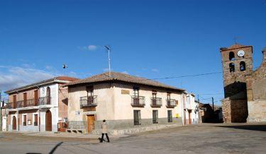 San Cebrián de Castro (Zamora).