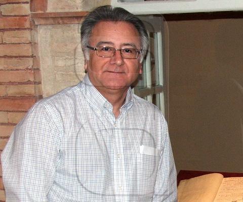 José Rey García.