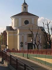 Iglesia de San Nicasio.