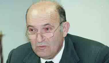 Antonio Rubio, cronista oficial de Cáceres.
