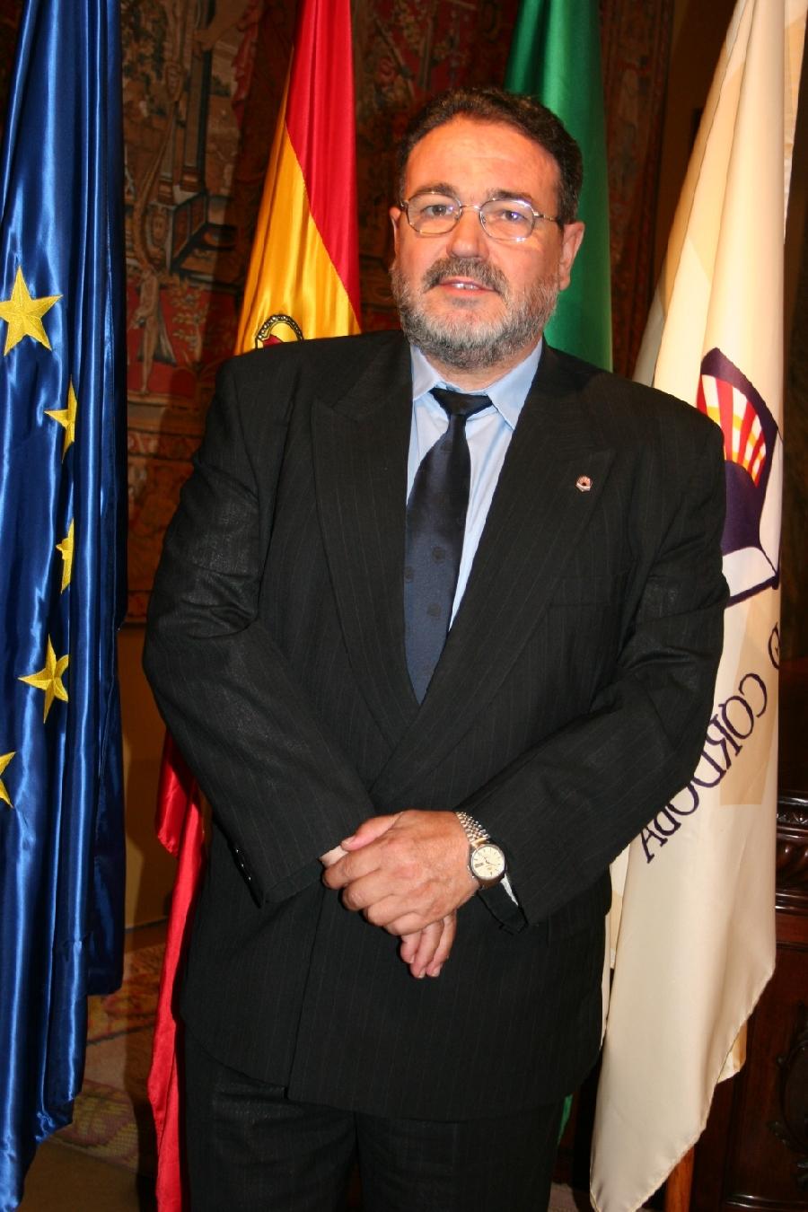 José Naranjo Ramírez.