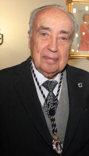 Juan Antonio Martínez-Gómez Gordo.