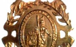 Medalla RAECO 02