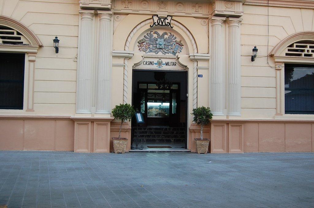 Casino Militar (Madrid).