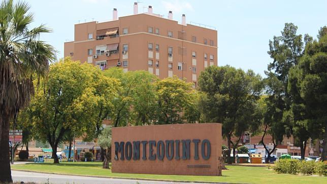 Montequinto el barrio romano de dos hermanas sevilla - El tiempo dos hermanas sevilla ...