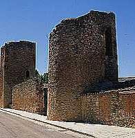 Castillo de Cifuentes (Guadalajara).