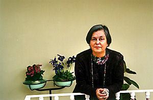 Carmen Ruiz-Tilve, Cronista Oficial de Oviedo.