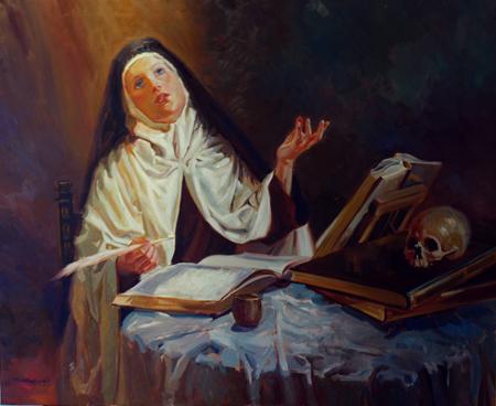 [Filo] Santa Teresa de Jesús 1_s1