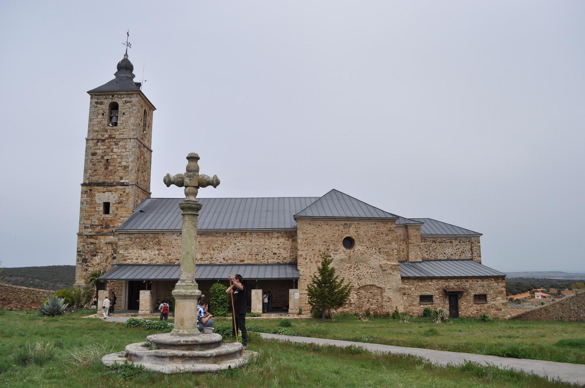 Resultado de imagen de santuario de castrotierra