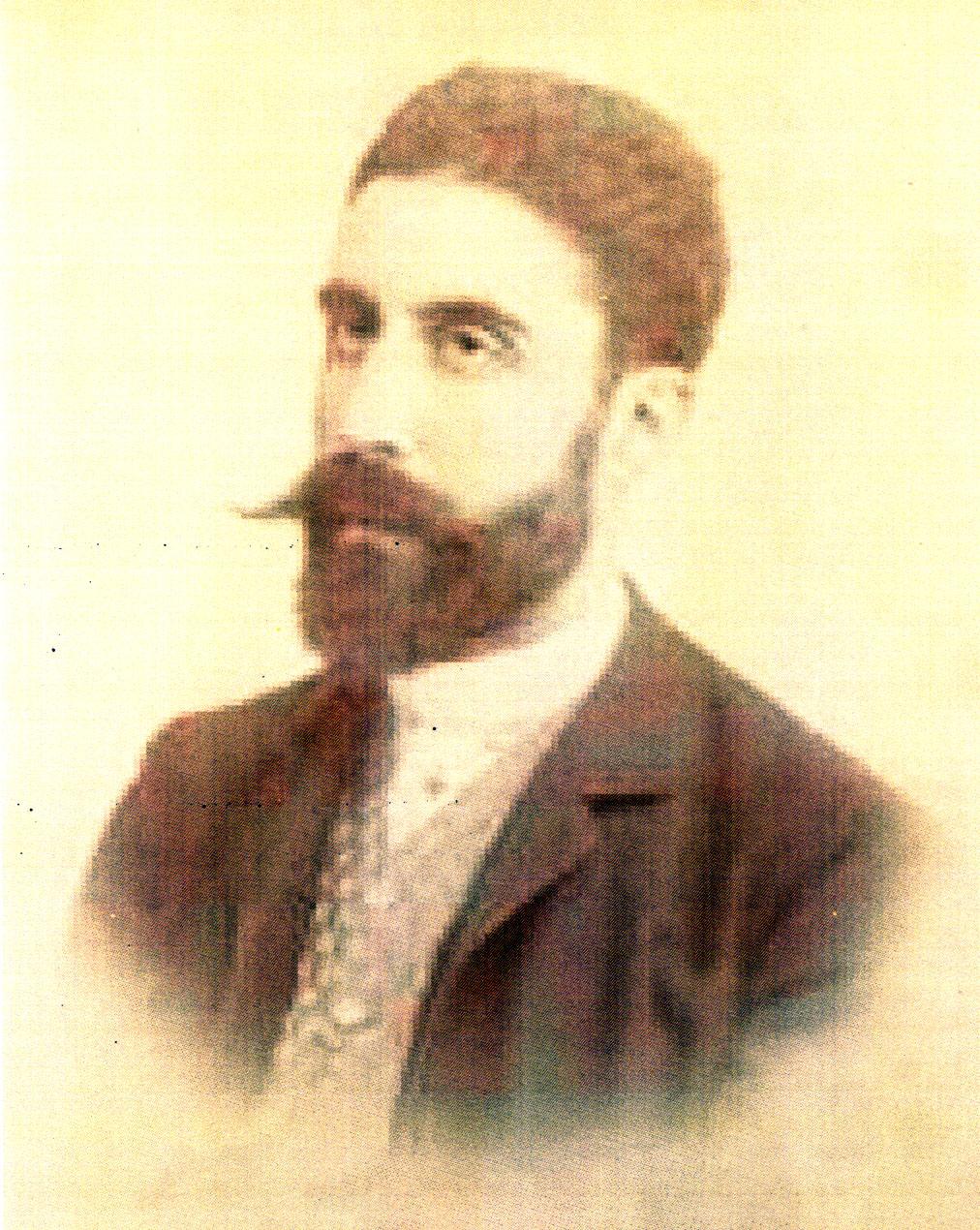 Francisco Ballesteros Villanueva, presidente de la Diputación Provincial de Alicante.