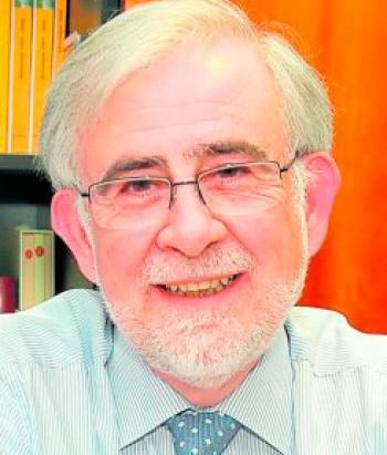 Francisco Pérez Puche. / Img Las Provincias.