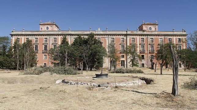 El alcalde de boadilla del monte antonio gonz lez terol - Residencia boadilla del monte ...
