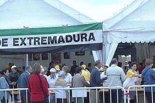 EN LA SEGUNDA SEMANA DE SEPTIEMBRE, LA CASA DE EXTREMADURA DE ALCOBENDAS ( MADRID) CELEBRARÁ SU DÍA CON VARIAS ACTIVIDADES EN LA ESFERA