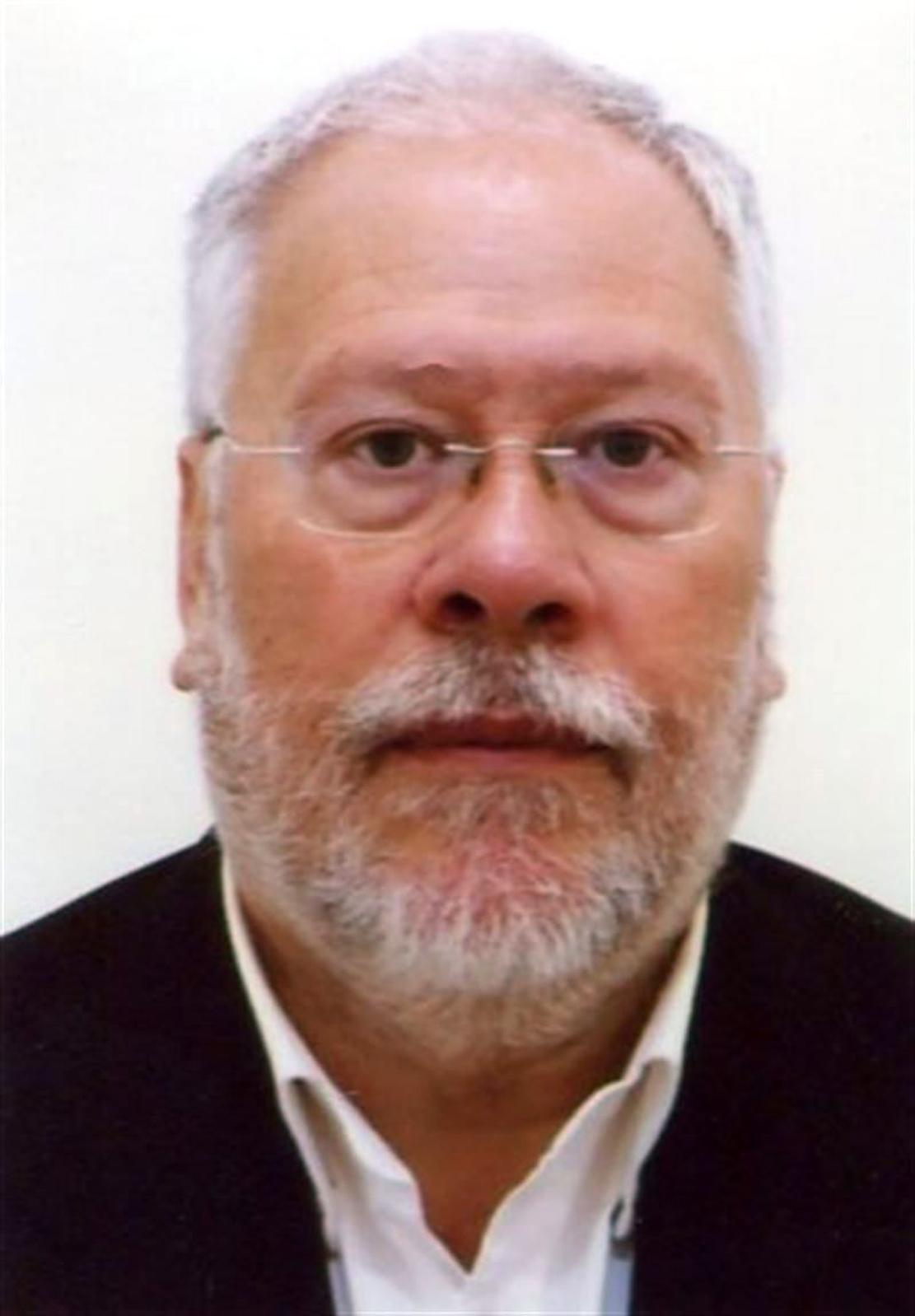 MANUEL ENRIQUE MEDINA TORNERO, CRONISTA OFICIAL DE ARCHENA (MURCIA), ELEGIDO SECRETARIO GENERAL DE LA ACADEMIA DE PSICOLOGÍA DE ESPAÑA - Manuel-E.-Medina-Tornero
