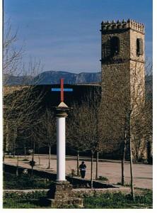 Cruz Trinitaria
