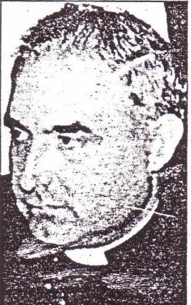 D. Santiago García Aracil. Obispo de Jaén.