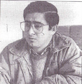 D. Francisco Reyes Martínez, Alcalde de Bedmar y Garciez (Jaén).