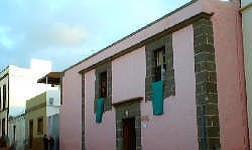 Casa Cachazo.