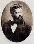 Augusto González de Linares.