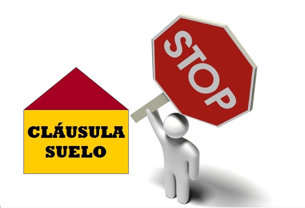 Cl usula suelo for Clausula suelo asturias