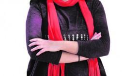 Clara Sánchez Baldó. / GUILLERMO CARRIÓN / AGM