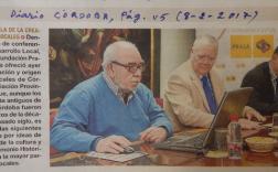 2017. CONFERENCIA EN PRASA (7-2-2017).
