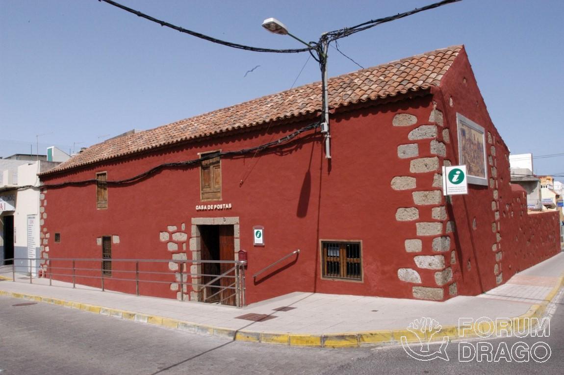 Ingenio canarias cautiva a m s de 100 teldenses en una - Casas en ingenio ...