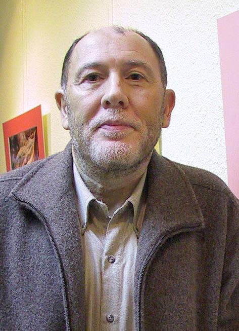Paco Aguera. / IDEAL