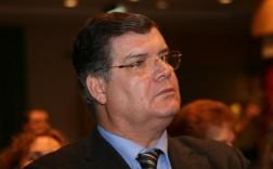 El cronista oficial de Telde y conservador de al Casa-Museo León y Castillo (Foto Jesús Ruiz Mesa)