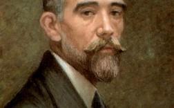 El escultor Aniceto Marinas.