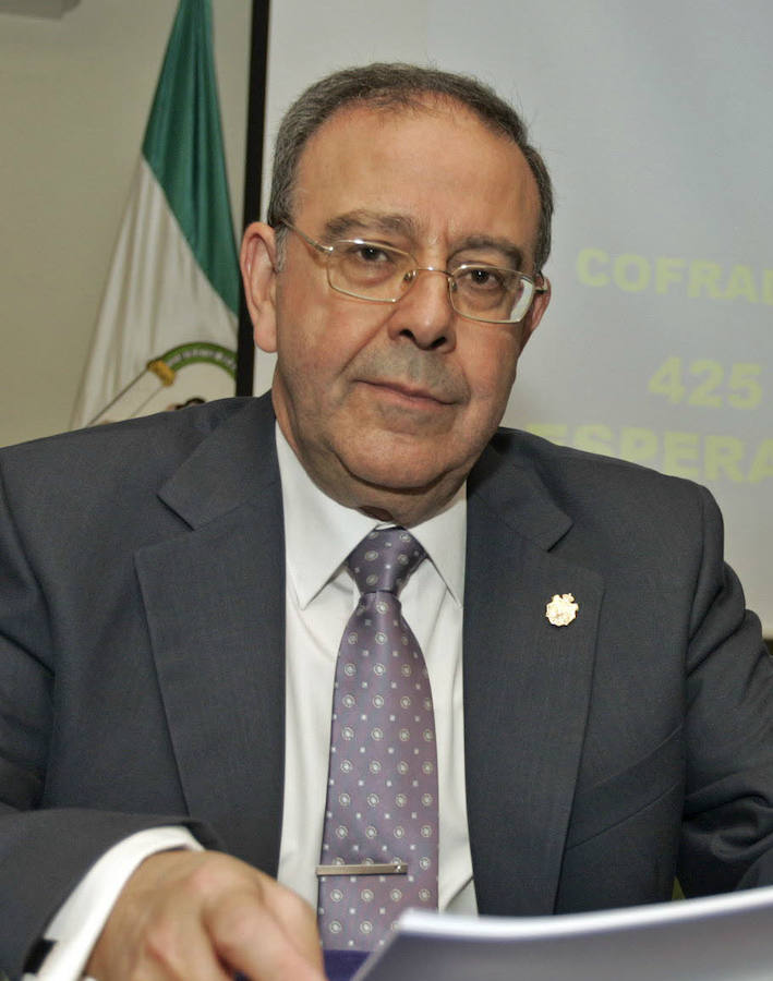 Manuel López Pérez. / IDEAL