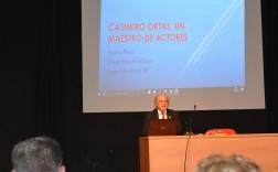 0 Conferencia de Ortas en Las Comendadoras