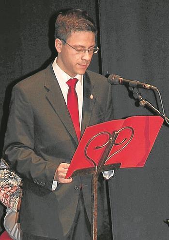 Ismael López: Ponente. - TUSEMANASANTA.COM