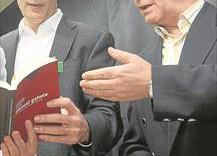 Manuel Gahete y Antonio Moreno Ayora. - CÓRDOBA
