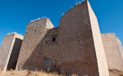 Castillo de Don Juan Manuel, en Cifuentes. // Foto: Turismo Castilla-La Mancha.