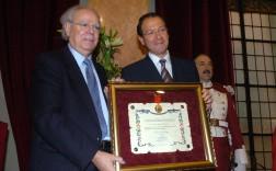 VVICENS-606MEDALLALFOSOX. CARLOS COLLADO Y CAMARA