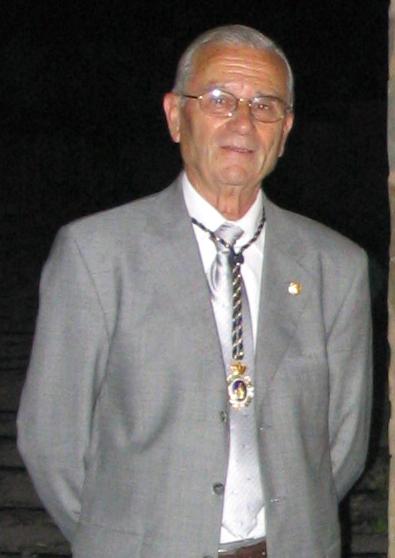 Juan Moleres Ibor, cronista oficial de Sollana (Valencia).